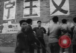 Image of Cultural Revolution Beijing China, 1966, second 15 stock footage video 65675072364