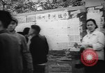Image of Cultural Revolution Beijing China, 1966, second 35 stock footage video 65675072364
