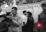 Image of Cultural Revolution Beijing China, 1966, second 36 stock footage video 65675072364
