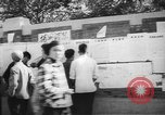Image of Cultural Revolution Beijing China, 1966, second 39 stock footage video 65675072364