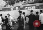 Image of Cultural Revolution Beijing China, 1966, second 40 stock footage video 65675072364