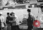 Image of Cultural Revolution Beijing China, 1966, second 41 stock footage video 65675072364