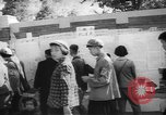 Image of Cultural Revolution Beijing China, 1966, second 42 stock footage video 65675072364