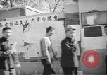 Image of Cultural Revolution Beijing China, 1966, second 47 stock footage video 65675072364