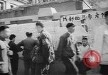 Image of Cultural Revolution Beijing China, 1966, second 49 stock footage video 65675072364