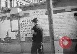 Image of Cultural Revolution Beijing China, 1966, second 51 stock footage video 65675072364