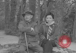 Image of President and Madame Chiang Kai Shek China, 1948, second 10 stock footage video 65675072370