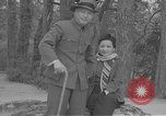 Image of President and Madame Chiang Kai Shek China, 1948, second 14 stock footage video 65675072370