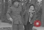 Image of President and Madame Chiang Kai Shek China, 1948, second 15 stock footage video 65675072370