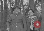 Image of President and Madame Chiang Kai Shek China, 1948, second 16 stock footage video 65675072370