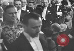 Image of President and Madame Chiang Kai Shek China, 1948, second 54 stock footage video 65675072370