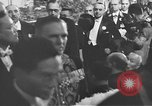Image of President and Madame Chiang Kai Shek China, 1948, second 55 stock footage video 65675072370