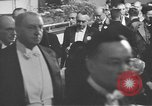 Image of President and Madame Chiang Kai Shek China, 1948, second 58 stock footage video 65675072370