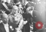 Image of President and Madame Chiang Kai Shek China, 1948, second 62 stock footage video 65675072370
