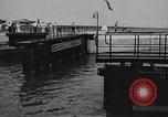Image of St Lawrence Seaway is opened Quebec Canada, 1959, second 25 stock footage video 65675072372