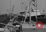 Image of St Lawrence Seaway is opened Quebec Canada, 1959, second 34 stock footage video 65675072372
