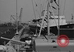 Image of St Lawrence Seaway is opened Quebec Canada, 1959, second 35 stock footage video 65675072372
