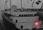 Image of St Lawrence Seaway is opened Quebec Canada, 1959, second 40 stock footage video 65675072372