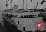 Image of St Lawrence Seaway is opened Quebec Canada, 1959, second 41 stock footage video 65675072372