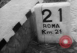 Image of liberation of Rome Rome Italy, 1944, second 24 stock footage video 65675072374