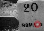 Image of liberation of Rome Rome Italy, 1944, second 26 stock footage video 65675072374