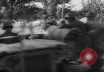 Image of liberation of Rome Rome Italy, 1944, second 32 stock footage video 65675072374