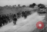 Image of liberation of Rome Rome Italy, 1944, second 39 stock footage video 65675072374