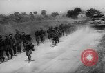 Image of liberation of Rome Rome Italy, 1944, second 40 stock footage video 65675072374