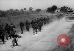 Image of liberation of Rome Rome Italy, 1944, second 41 stock footage video 65675072374