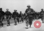 Image of liberation of Rome Rome Italy, 1944, second 43 stock footage video 65675072374