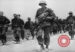 Image of liberation of Rome Rome Italy, 1944, second 44 stock footage video 65675072374