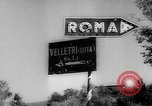 Image of liberation of Rome Rome Italy, 1944, second 51 stock footage video 65675072374