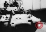 Image of liberation of Rome Rome Italy, 1944, second 62 stock footage video 65675072374