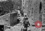 Image of United States infantry Monte Cassino Italy, 1944, second 28 stock footage video 65675072376