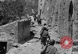 Image of United States infantry Monte Cassino Italy, 1944, second 29 stock footage video 65675072376