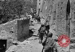 Image of United States infantry Monte Cassino Italy, 1944, second 30 stock footage video 65675072376