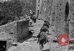 Image of United States infantry Monte Cassino Italy, 1944, second 32 stock footage video 65675072376