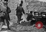 Image of United States infantry Monte Cassino Italy, 1944, second 34 stock footage video 65675072376