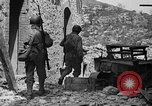 Image of United States infantry Monte Cassino Italy, 1944, second 35 stock footage video 65675072376