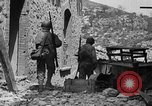 Image of United States infantry Monte Cassino Italy, 1944, second 36 stock footage video 65675072376