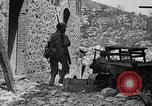 Image of United States infantry Monte Cassino Italy, 1944, second 37 stock footage video 65675072376