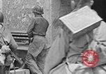 Image of United States infantry Monte Cassino Italy, 1944, second 38 stock footage video 65675072376