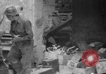 Image of United States infantry Monte Cassino Italy, 1944, second 40 stock footage video 65675072376