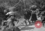 Image of United States infantry Monte Cassino Italy, 1944, second 18 stock footage video 65675072378