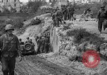 Image of United States infantry Monte Cassino Italy, 1944, second 26 stock footage video 65675072378