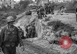 Image of United States infantry Monte Cassino Italy, 1944, second 27 stock footage video 65675072378