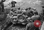 Image of United States infantry Monte Cassino Italy, 1944, second 35 stock footage video 65675072378