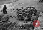 Image of United States infantry Monte Cassino Italy, 1944, second 37 stock footage video 65675072378