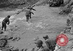 Image of United States infantry Monte Cassino Italy, 1944, second 46 stock footage video 65675072378