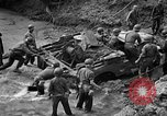 Image of United States infantry Monte Cassino Italy, 1944, second 50 stock footage video 65675072378